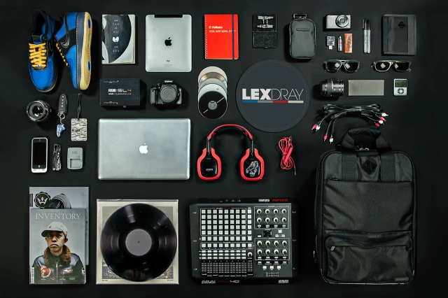 Essentials: Alex Drayer of Lexdray | Hypebeast