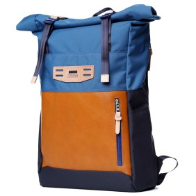 Master-Piece Hedge Back Pack (Blue)