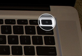 How to use the power button in OS X Mavericks: It's just like your iPhone and iPad now | iMore