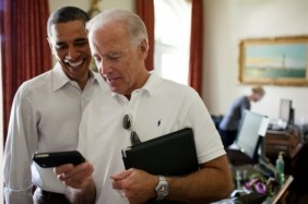 Obama: iPhone not allowed for 'security reasons' | BGR