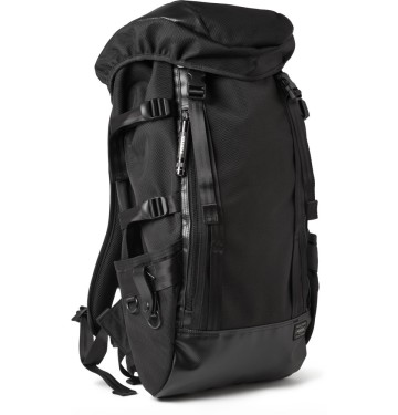 Porter Yoshida Kaban - Heat Canvas Backpack | MR PORTER