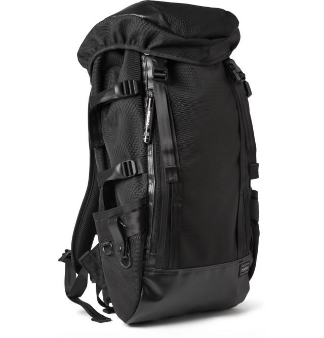 Porter Yoshida Kaban - Heat Canvas Backpack|MR PORTER
