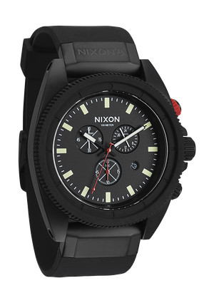 The Rover Chrono | Men's Watches | Nixon Watches and Premium Accessories