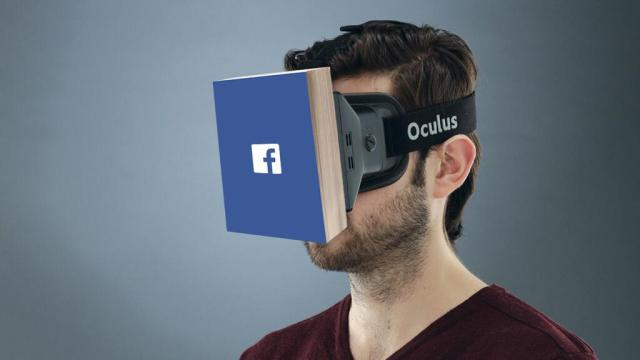 Facebook Is Buying Oculus VR, The Incredible Future of Virtual Reality