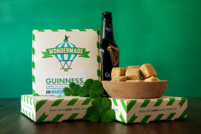 Wondermade — Guinness