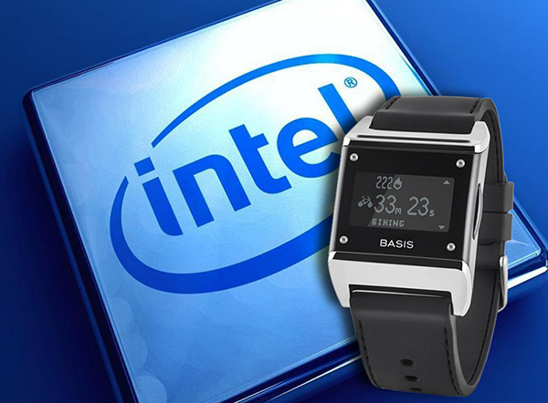Basis Goes To Intel For Around 0M | TechCrunch