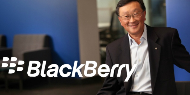 Taking Action to Stop Leaks | Inside BlackBerry