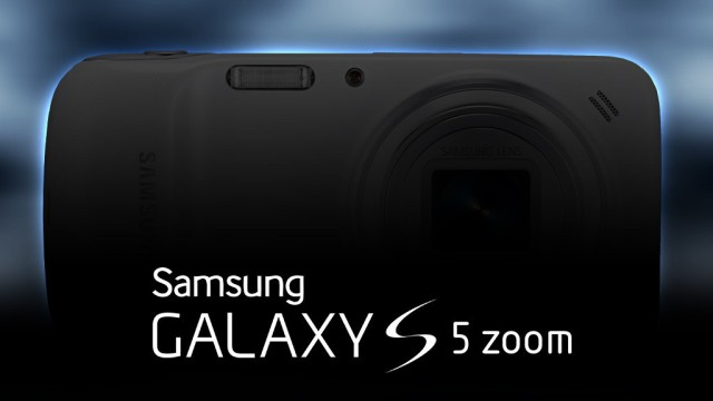 Reported Specs Leaked for Upcoming Samsung Galaxy S5 Zoom | Droid Life