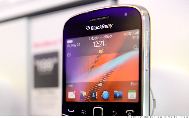 BlackBerry offering T-Mobile customers 0 off BlackBerry purchases at ShopBlackBerry | CrackBerry.com