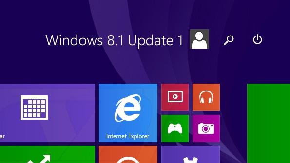 Download Windows 8.1 Update 1: How To Get It Now [Direct Links] | Redmond Pie