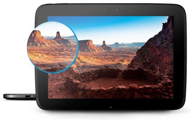 New Samsung Google Nexus 10 P8110 Android 10