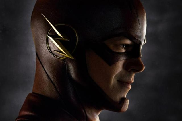 Feast Your Eyes on an Extended Look at The Flash -- Vulture