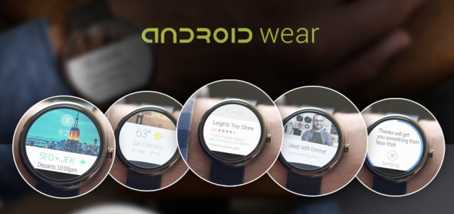 Android Wear, Auto, and TV save you from skins, and OEMs from themselves | Ars Technica