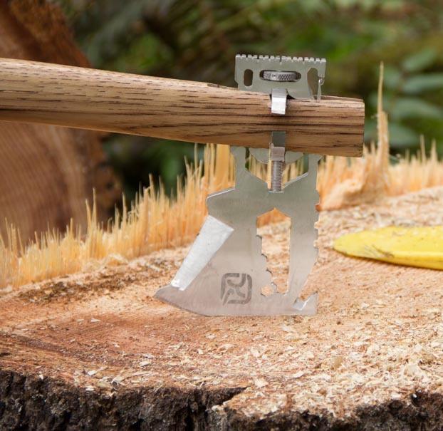 KLAX - Lumberjack - Klecker Knives