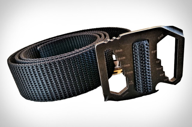 Bison Designs Kool Tool Belt - Last Stand Readiness & Tactical