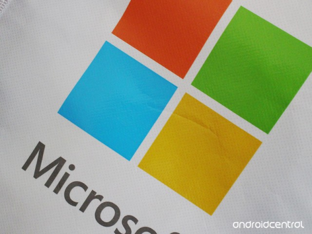Microsoft's secret list of Android patents revealed by Chinese government | Android Central