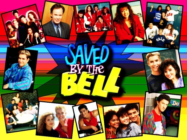 Lifetime to Air 'The Unauthorized Saved By the Bell Story' | TVLine