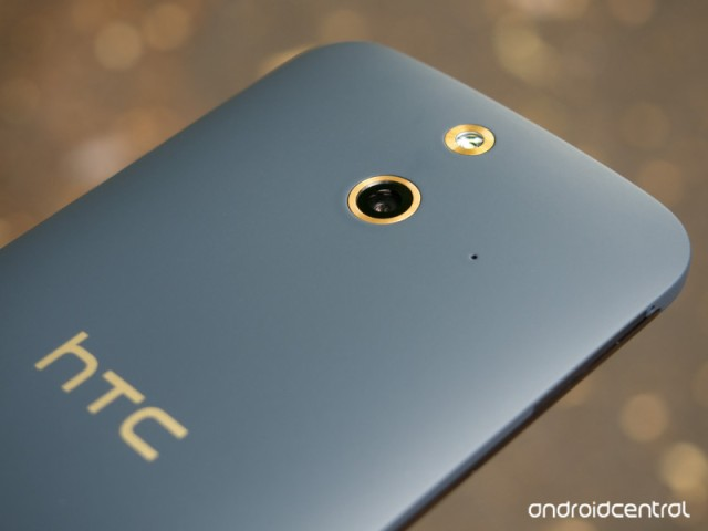 HTC One E8 hands-on | Android Central
