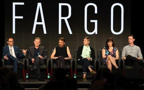 'Fargo' Renewed for Season 2 at FX — Cast Details | TVLine