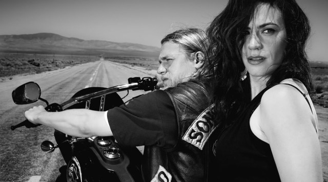 'Sons of Anarchy' Season 7 Premiere Date on FX | TVLine