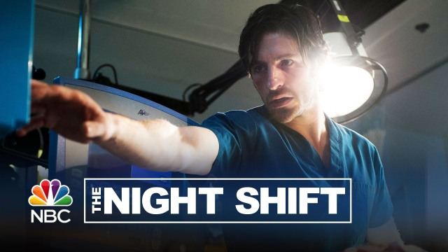 Ratings: Renewed Night Shift Rises, Celeb Wife Swap Drops | TVLine