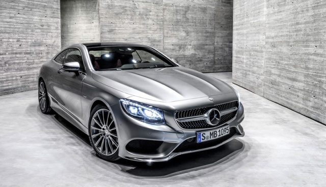 Unique exclusivity and performance. - Mercedes-Benz.com