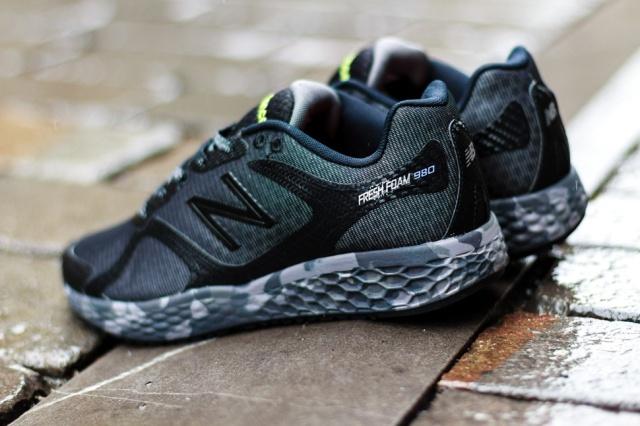 "New Balance M980RX ""Black"" | Sneaker Bar Detroit"