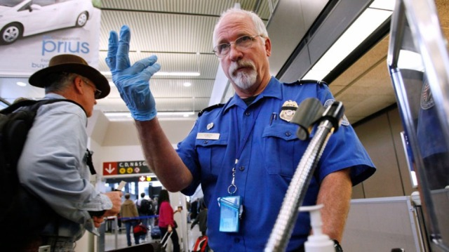 TSA Will No Longer Permit Powerless Electronics on Some International Flights | Droid Life
