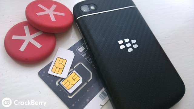 No offers to buy BlackBerry, says CEO John Chen | CrackBerry.com