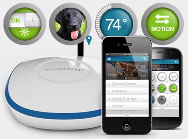 Samsung reportedly to buy home automation company SmartThings for 0 million | Android Central