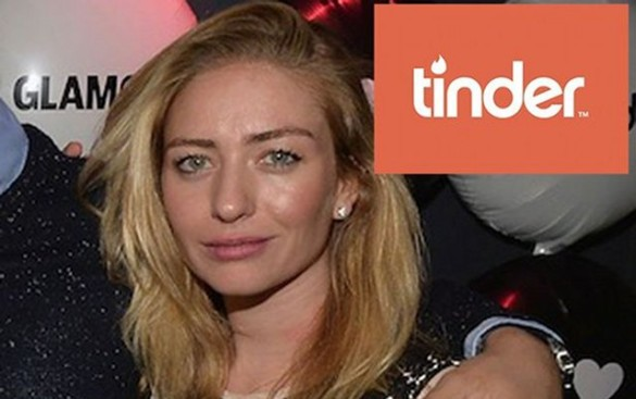Amid sexual harassment allegations, dating app Tinder suspends co-founder | Ars Technica