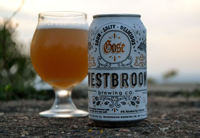 Westbrook Brewing » Gose