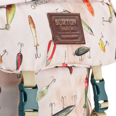 Annex Backpack | Burton Snowboards