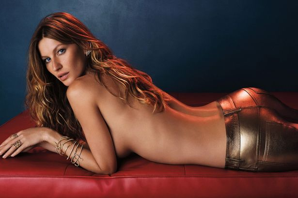 It's good to be Gisele Bundchen, Forbes' top-paid models list confirms - LA Times