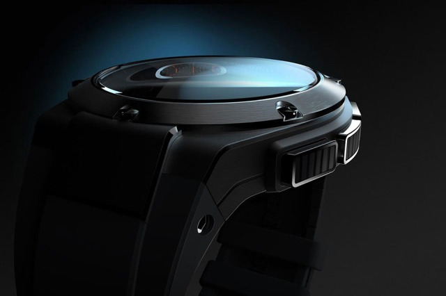 HP partners with Gilt, Michael Bastian for fashionable smartwatch : PERSONAL TECH : Tech Times