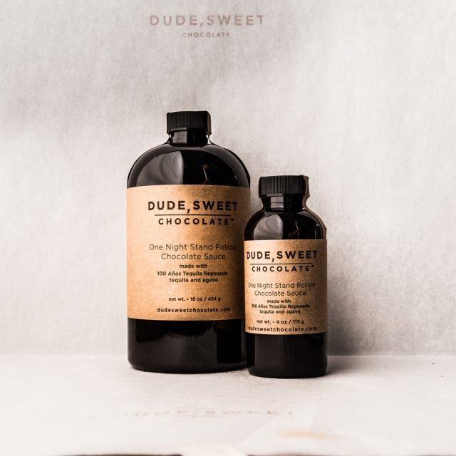 One Night Stand Potion | Dude, Sweet Chocolate