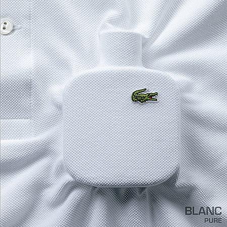 Eau de Lacoste L.12.12 - White - Lacoste | Sephora