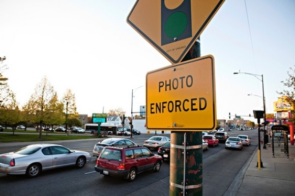 Speed cameras issued thousands of bogus tickets in Long Island | Ars Technica
