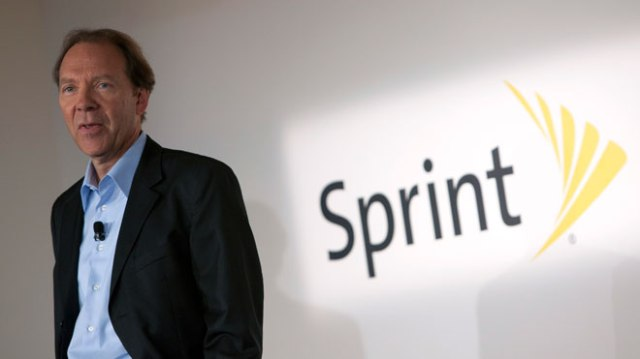 Sprint names Brightstar founder Marcelo Claure new CEO