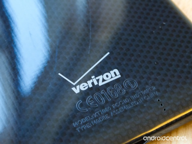 Verizon may be about to close a loophole for its remaining unlimited data users | Android Central