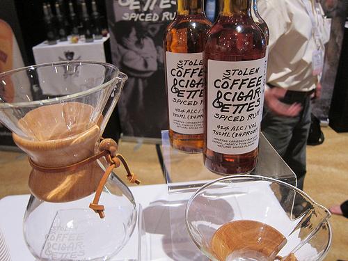 STOLEN Spiced « Stolen Rum – Premium Aged Rum