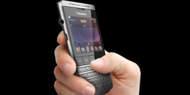 BlackBerry Porsche Design P'9983 full specs and new images appear | CrackBerry.com