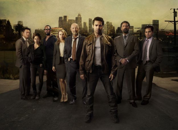 'Gang Related' Cancelled: Fox Pulls Plug After 1 Season | Deadline