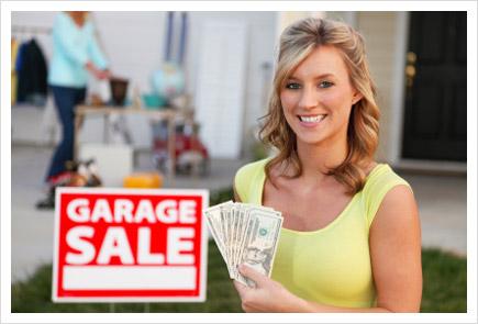 Kids Garage Sale - Everything Under !