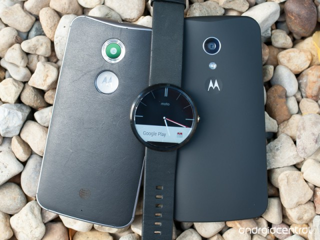 Motorola's late summer product launch: Moto X, G and 360 | Android Central