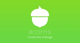 Image result for acorns app