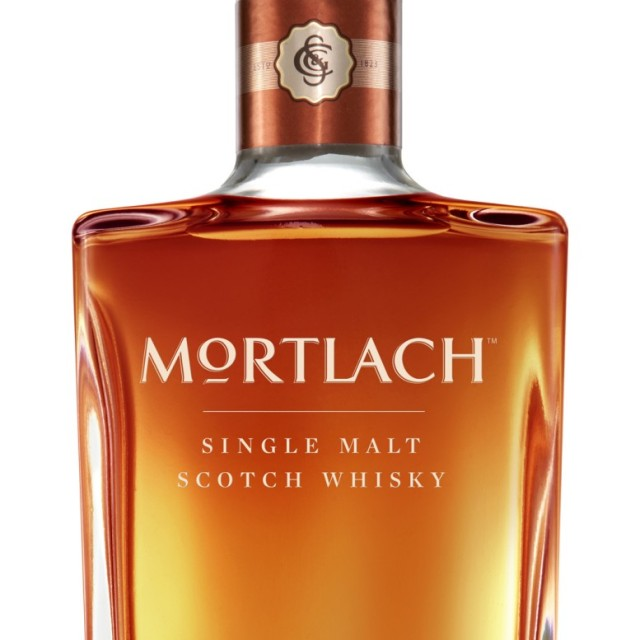 Mortlach 25 Year Old Whisky - Master of Malt