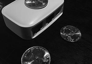 anonabox : a Tor hardware router by August Germar — Kickstarter