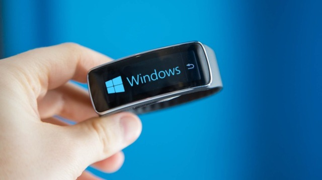 Microsoft to launch its wearable fitness band in coming weeks | The Verge