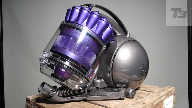 Dyson DC39 Ball Canister Vacuum - Home.Woot